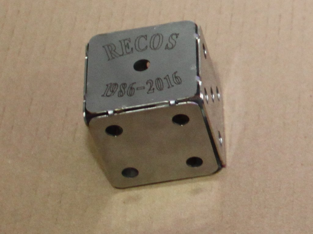 Cube RECOS machines