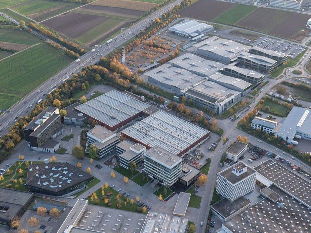 Trumpf Campus
