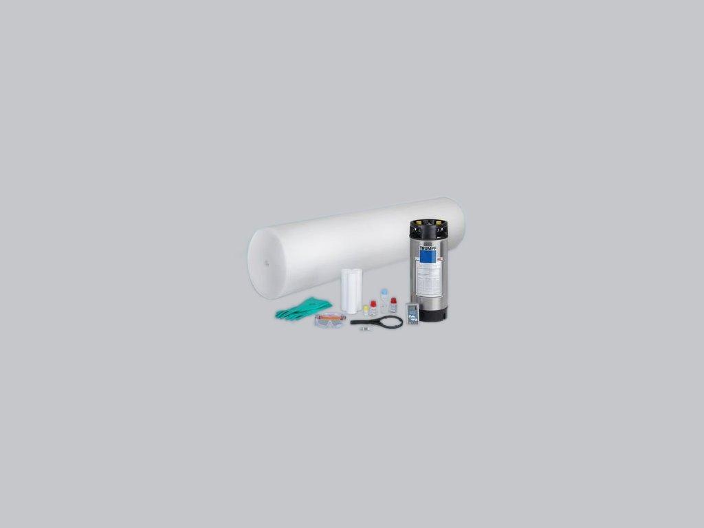 Laser maintenance kit