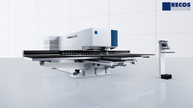 TruMatic 6000