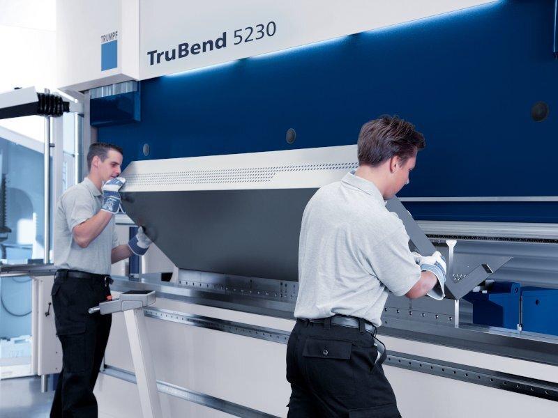 TruBend 5230