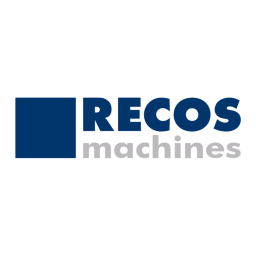 RECOS machines