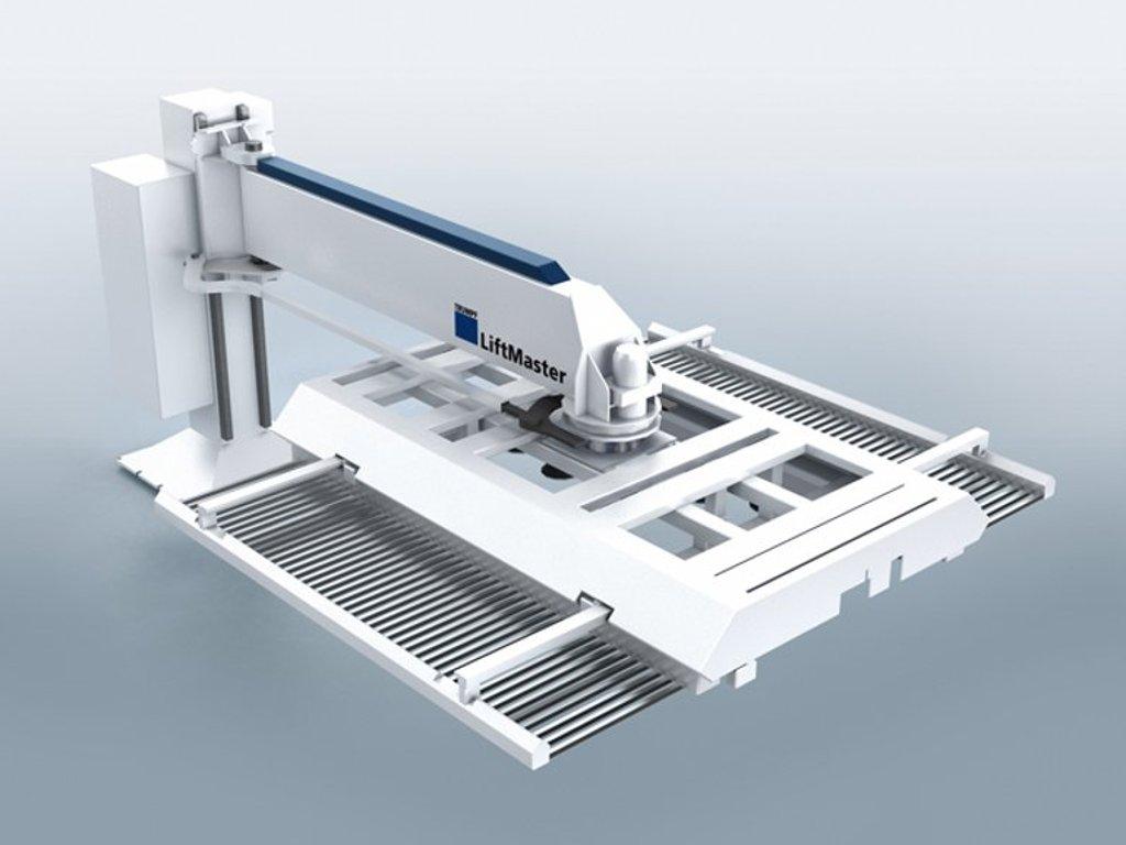 Automatisierung : LiftMaster