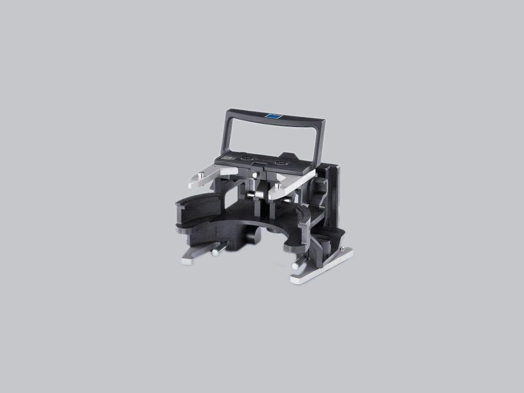 Kassette für Stanzwerkzeuge